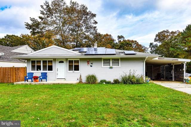 301 Lighthouse Drive, MANAHAWKIN, NJ 08050 (#NJOC404542) :: Certificate Homes