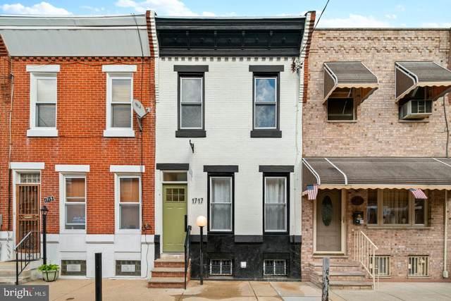 1717 S Cleveland Street, PHILADELPHIA, PA 19145 (#PAPH949022) :: Ramus Realty Group