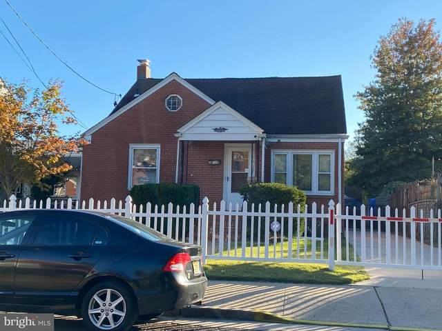 209 Virginia Avenue, TRENTON, NJ 08610 (#NJME303802) :: Better Homes Realty Signature Properties