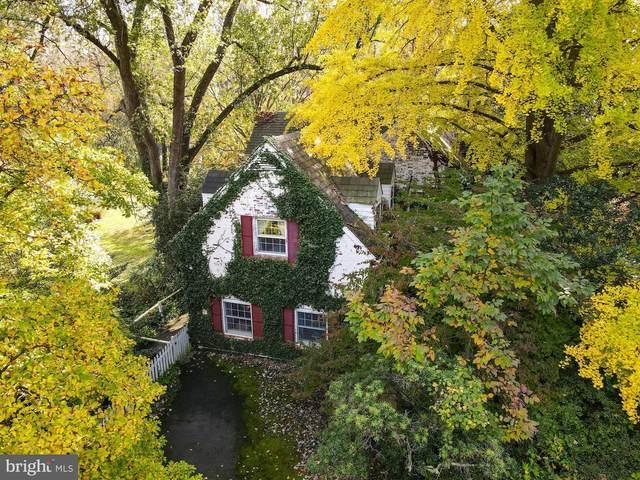 827 Turkey Run Road, MCLEAN, VA 22101 (#VAFX1163720) :: Great Falls Great Homes