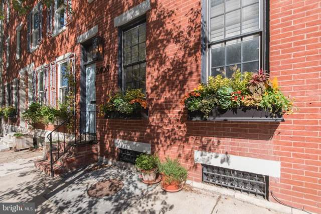 2403 Lombard Street, PHILADELPHIA, PA 19146 (#PAPH949026) :: The Mike Coleman Team