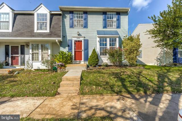 10860 Olde Woods Way, COLUMBIA, MD 21044 (#MDHW287022) :: Bob Lucido Team of Keller Williams Integrity