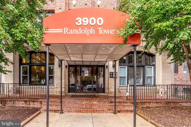3900-3902 14TH Street NW #506, WASHINGTON, DC 20011 (#DCDC493886) :: The Sky Group