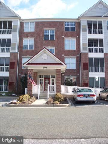 1601 Martha Court #103, BEL AIR, MD 21015 (#MDHR253394) :: Blackwell Real Estate