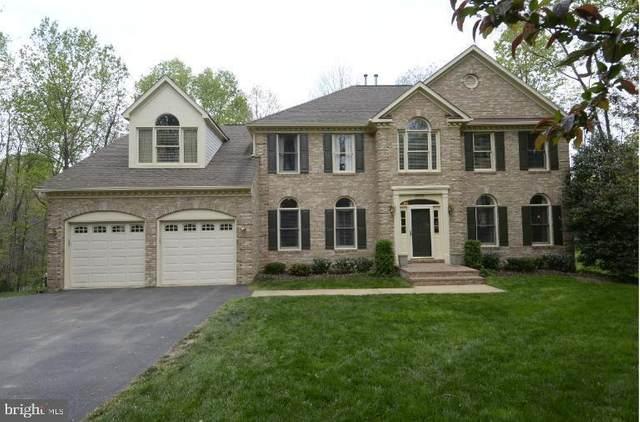 12182 Brecknock Street, OAKTON, VA 22124 (#VAFX1163728) :: RE/MAX Cornerstone Realty