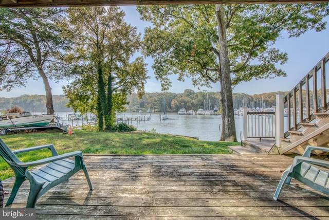 408 Waters Watch Court, BALTIMORE, MD 21220 (#MDBC510912) :: SURE Sales Group