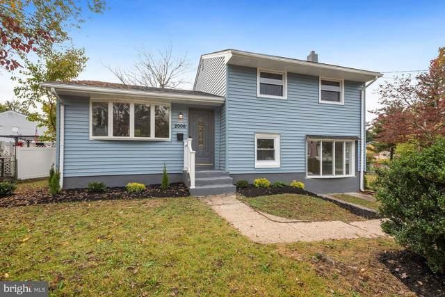 2006 S Winthrop Avenue, CLEMENTON, NJ 08021 (#NJCD405960) :: Linda Dale Real Estate Experts