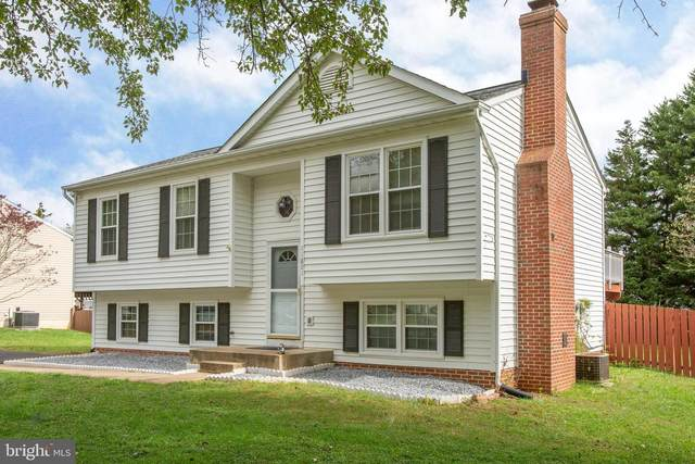 11801 Ashwood Court, LOCUST GROVE, VA 22508 (#VASP226370) :: RE/MAX Cornerstone Realty