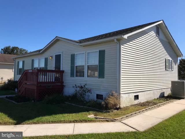 54 Anchor Way Drive, BERLIN, MD 21811 (#MDWO117976) :: The Redux Group