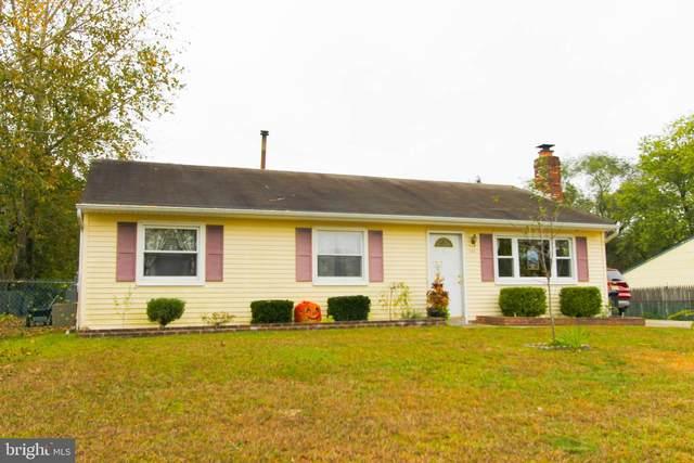 609 Arlene Drive, BROWNS MILLS, NJ 08015 (#NJBL385012) :: Linda Dale Real Estate Experts