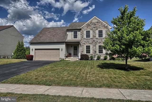 4 Oldfield Avenue, JONESTOWN, PA 17038 (#PALN116478) :: Liz Hamberger Real Estate Team of KW Keystone Realty