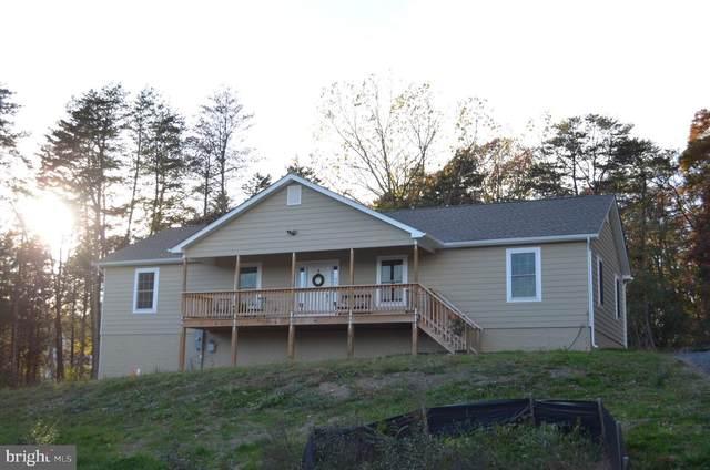140 Guard Road, MIDDLETOWN, VA 22645 (#VAWR141862) :: A Magnolia Home Team