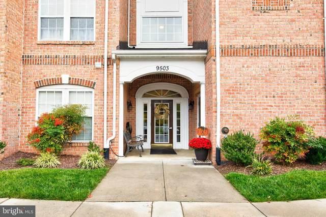 9503 Kingscroft Terrace F, PERRY HALL, MD 21128 (#MDBC510922) :: V Sells & Associates | Keller Williams Integrity