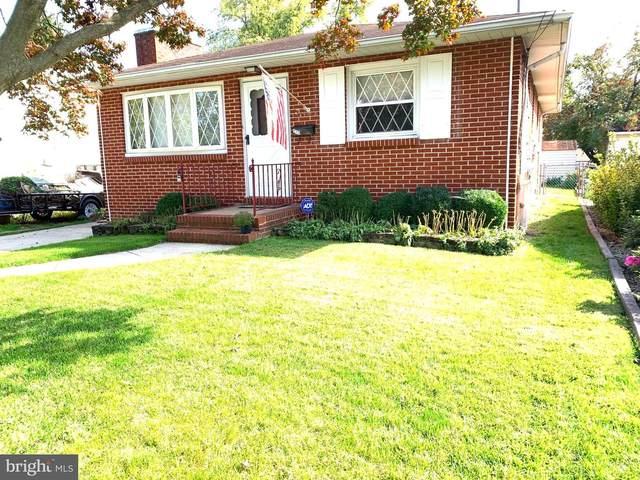 113 Cloverhill Road, PASADENA, MD 21122 (#MDAA450926) :: The Matt Lenza Real Estate Team