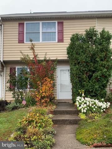551 Blaker Drive, EAST GREENVILLE, PA 18041 (#PAMC668674) :: Linda Dale Real Estate Experts
