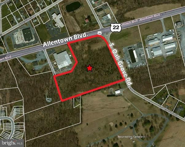 0 Allentown Boulevard, HARRISBURG, PA 17112 (#PADA127144) :: Iron Valley Real Estate