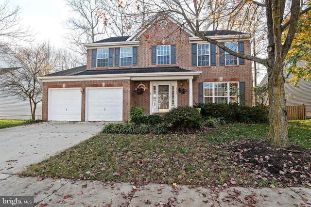 3003 Old Channel Road, LAUREL, MD 20724 (#MDAA450930) :: The MD Home Team
