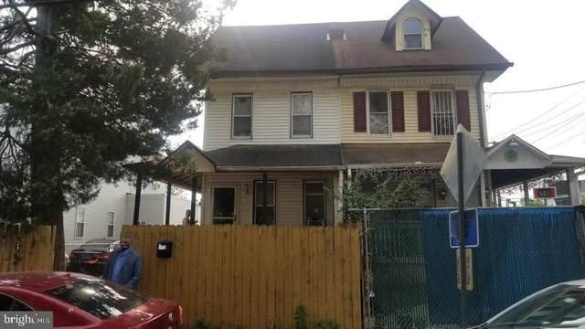 135 N 28TH Street, CAMDEN, NJ 08105 (#NJCD405968) :: Holloway Real Estate Group