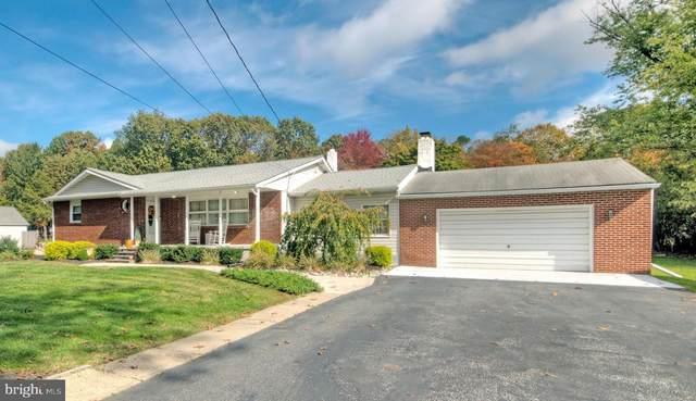 1340 Trenton Avenue, WILLIAMSTOWN, NJ 08094 (MLS #NJGL266662) :: Kiliszek Real Estate Experts