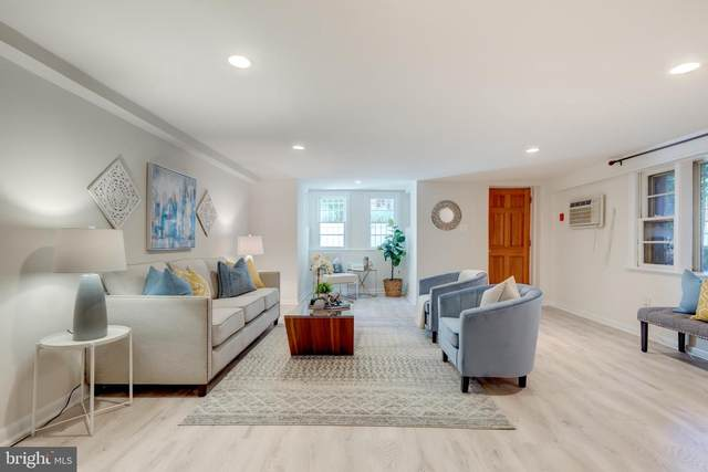2013 Kalorama Road NW #2, WASHINGTON, DC 20009 (#DCDC493914) :: The MD Home Team