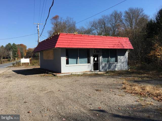 276 Route 209, POTTSVILLE, PA 17901 (#PASK132980) :: RE/MAX Main Line