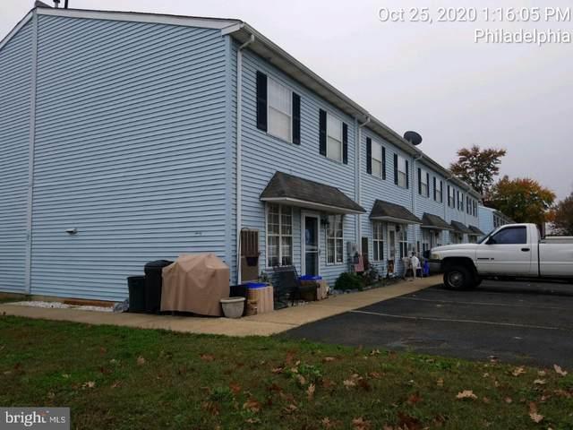 10103 Northeast Avenue #15, PHILADELPHIA, PA 19116 (#PAPH949076) :: Better Homes Realty Signature Properties