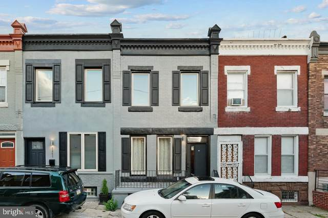 1448 N Hollywood Street, PHILADELPHIA, PA 19121 (MLS #PAPH949078) :: Kiliszek Real Estate Experts