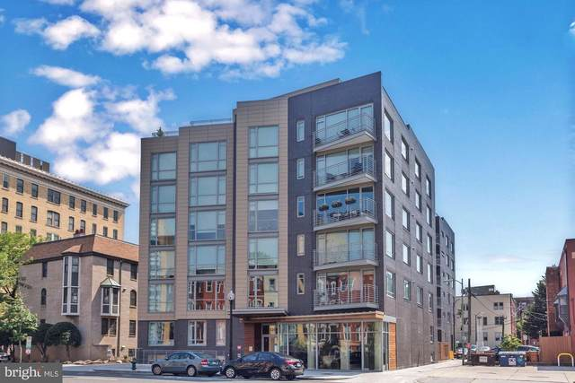 1311 13TH Street NW #503, WASHINGTON, DC 20005 (#DCDC493926) :: SURE Sales Group