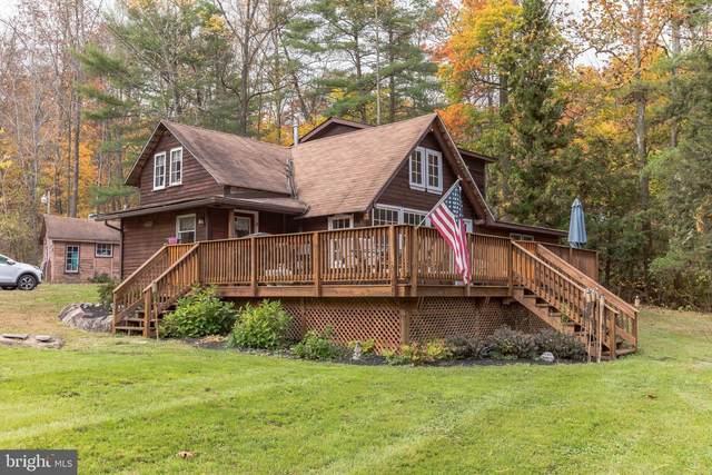 2137 Walter Road, GREEN LANE, PA 18054 (#PAMC668684) :: Linda Dale Real Estate Experts
