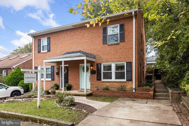 3839 Elbert Avenue, ALEXANDRIA, VA 22305 (#VAAX252650) :: The Bob & Ronna Group