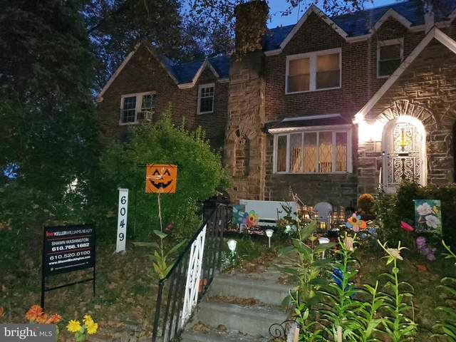 6049 N 12TH Street, PHILADELPHIA, PA 19141 (#PAPH949086) :: The Toll Group