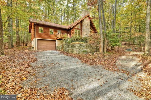 93 Slate Rock Road, BIGLERVILLE, PA 17307 (#PAAD113788) :: The Joy Daniels Real Estate Group