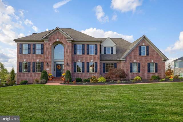 1511 Winsford Lane, YORK, PA 17404 (#PAYK148038) :: The Jim Powers Team
