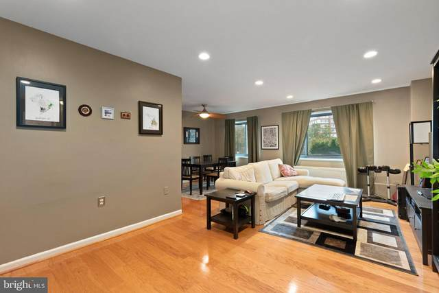 1300 S Arlington Ridge Road #412, ARLINGTON, VA 22202 (#VAAR171942) :: The Dailey Group