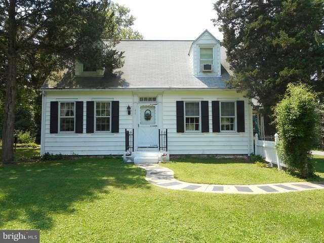 2711 Wildorlyn Drive, FINKSBURG, MD 21048 (#MDCR200638) :: Jennifer Mack Properties