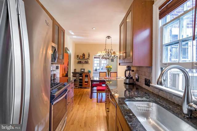 225 NW Emerson Street NW C-201, WASHINGTON, DC 20011 (#DCDC493938) :: The Piano Home Group