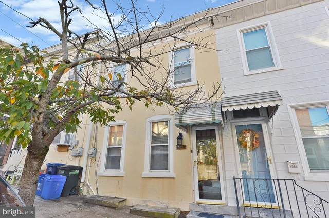 4086 Pechin Street, PHILADELPHIA, PA 19128 (#PAPH949106) :: Linda Dale Real Estate Experts
