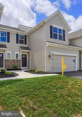 1622 Haralson Drive, MECHANICSBURG, PA 17055 (#PACB129270) :: The Joy Daniels Real Estate Group