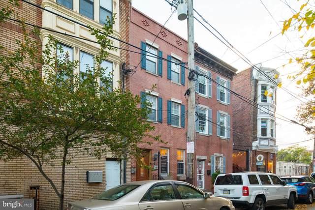 406 Monroe Street, PHILADELPHIA, PA 19147 (#PAPH949110) :: Blackwell Real Estate