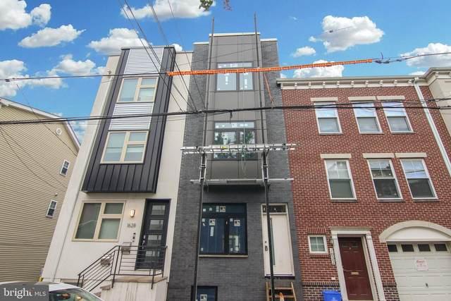 1630 N Marshall Street, PHILADELPHIA, PA 19122 (#PAPH949114) :: Erik Hoferer & Associates