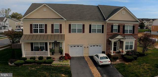 228 Darden Court W, MARTINSBURG, WV 25403 (#WVBE181460) :: Bruce & Tanya and Associates