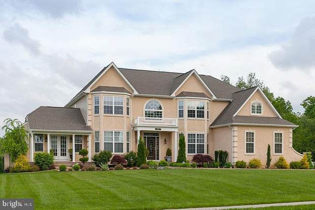 1 Cobalt Court, WOOLWICH TWP, NJ 08085 (#NJGL266674) :: The Toll Group