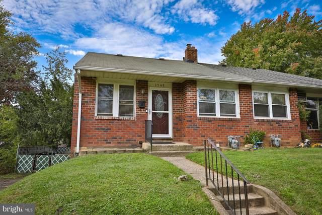 1548 Edgewood Avenue, ABINGTON, PA 19001 (#PAMC668694) :: Colgan Real Estate