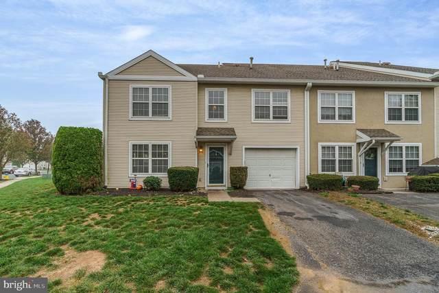 19 Courtyard Drive, CARLISLE, PA 17013 (#PACB129274) :: The Joy Daniels Real Estate Group
