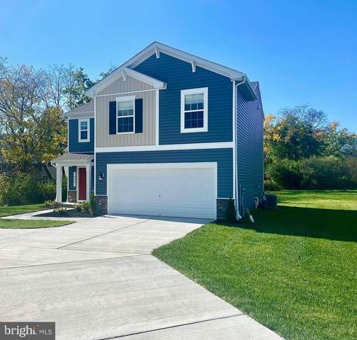 10921 Ridge Crest Drive, WAYNESBORO, PA 17268 (#PAFL176078) :: The Heather Neidlinger Team With Berkshire Hathaway HomeServices Homesale Realty
