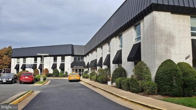 3930 Walnut Street #250, FAIRFAX, VA 22030 (#VAFC120618) :: Arlington Realty, Inc.