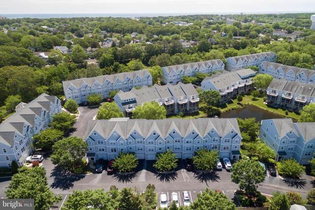 61 Canal Landing Court, REHOBOTH BEACH, DE 19971 (#DESU172040) :: Ramus Realty Group
