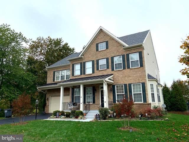 24842 Prairie Grass Drive, ALDIE, VA 20105 (#VALO424522) :: V Sells & Associates   Keller Williams Integrity