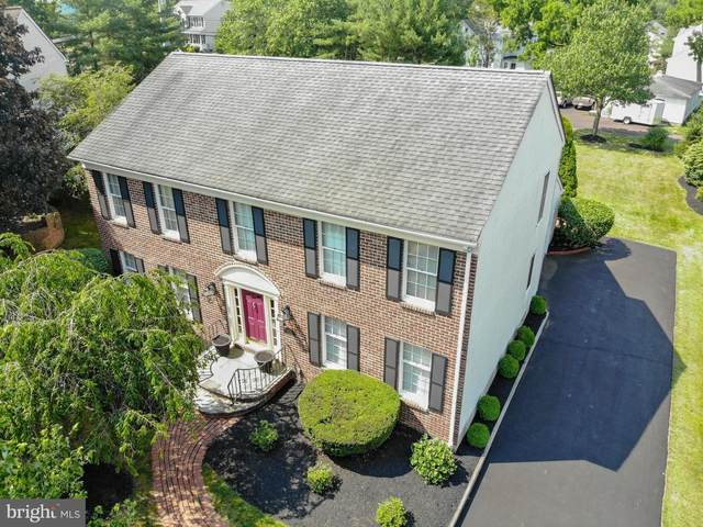 402 Shipwrighter Way, LANSDALE, PA 19446 (#PAMC668700) :: Linda Dale Real Estate Experts