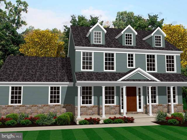 0 Third Street S, NEW FREEDOM, PA 17349 (#PAYK148042) :: The Joy Daniels Real Estate Group